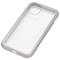iPhone 12 mini用マグネットPCバンパーケース
